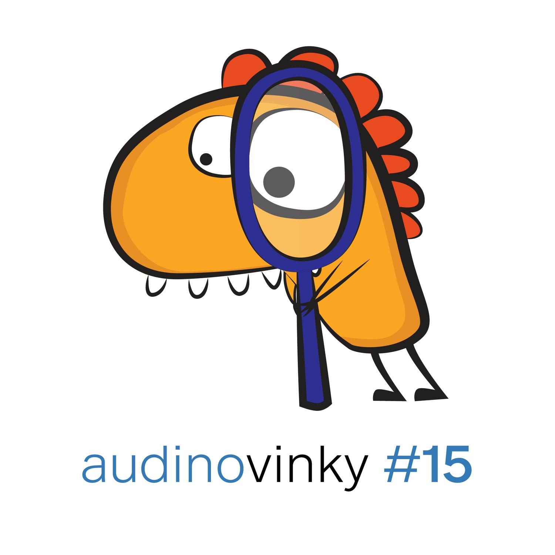 Audinovinky #15 - Kurz vzájemného poslouchání