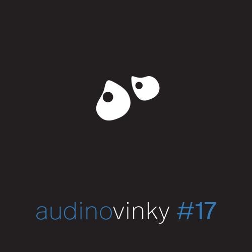 Audinovinky 17 - Kroky sem, kroky tam