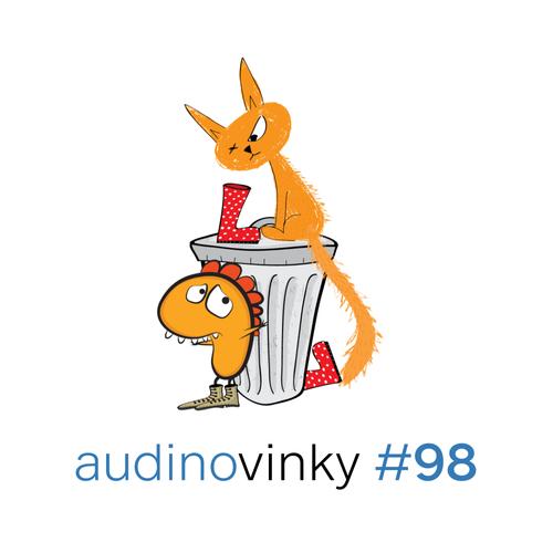 #98 Pohled do zákulisí nahrávání audioknih?