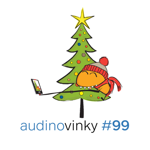 #99 Poslední předvánoční pecky a Vánoce úplně jinak?