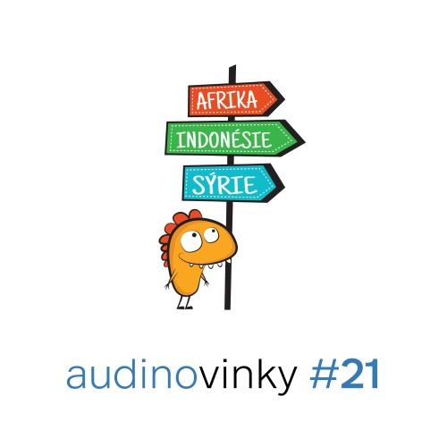 Audinovinky 21 - exotický speciál
