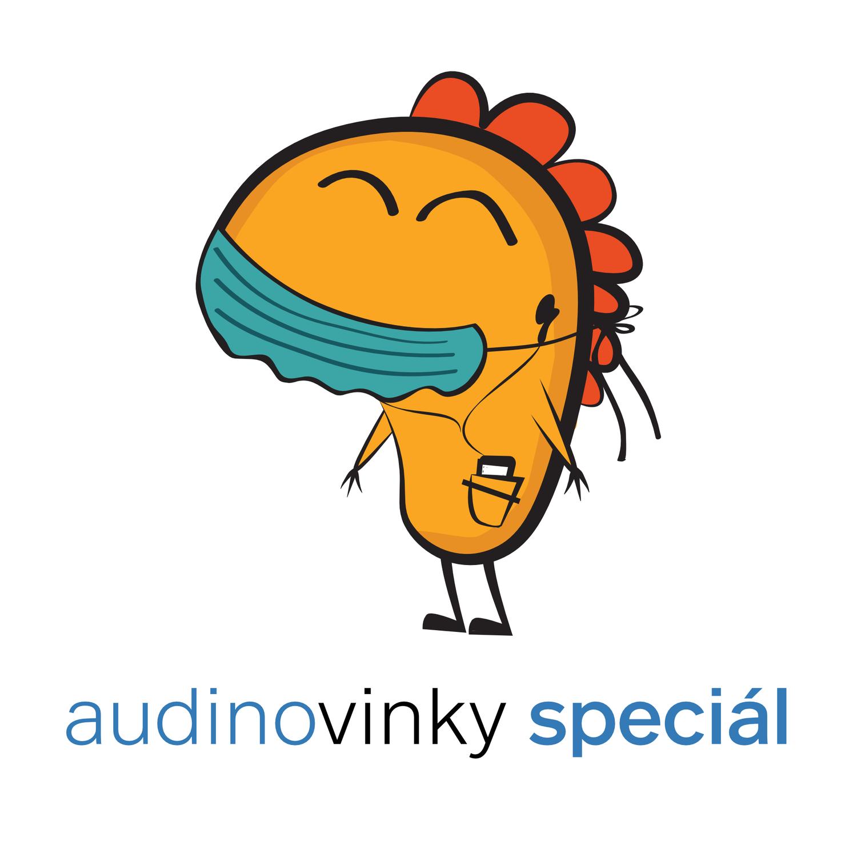 Audinovinky #106 - Introvertský speciál (teaser)