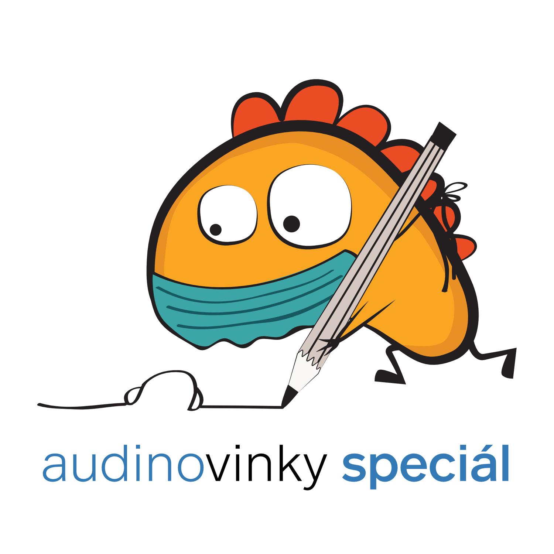 Audinovinky #107 - Další introvertský speciál (teaser)