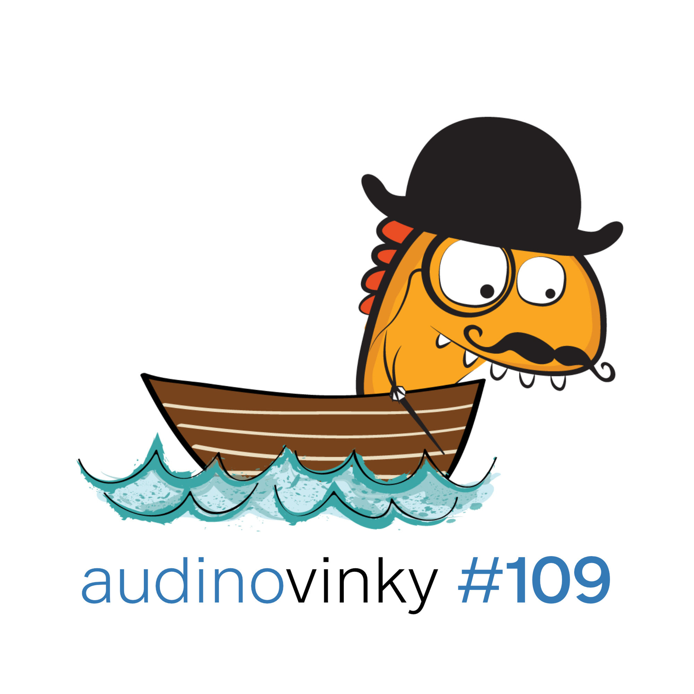 Audinovinky #109 Nacpané praktickými a ověřenými radami do života