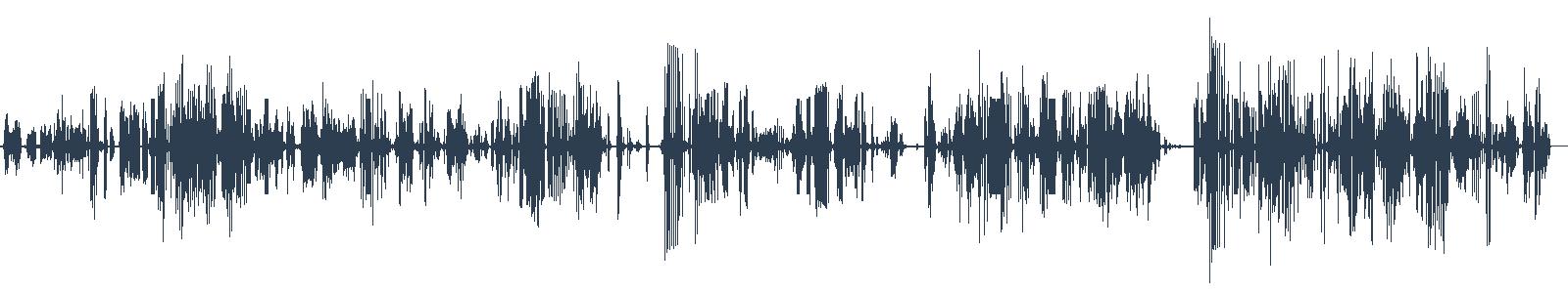 Volvonovinky  waveform