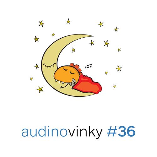 Audinovinky 36 - film nebo kniha