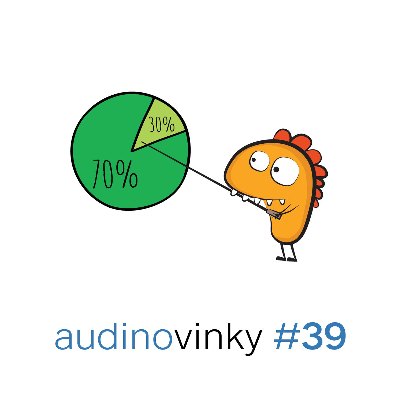 Audinovinky 39 - VAP speciál
