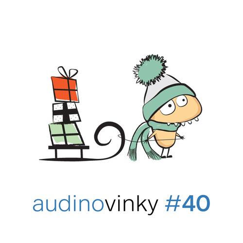 Audinovinky 40 - Převánoční novinková nadílka