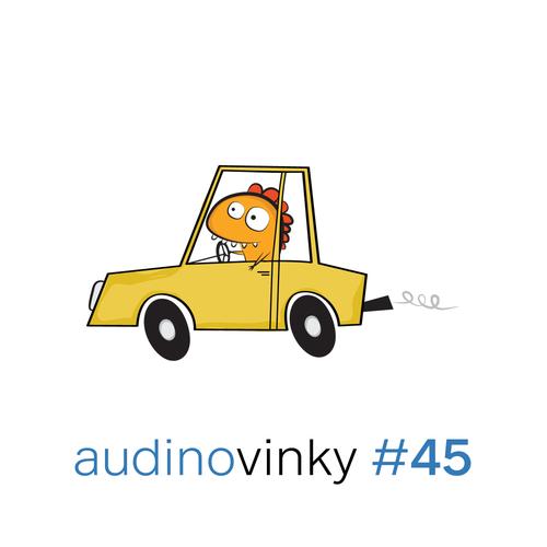 Audinovinky 45 - Motivace na cestách