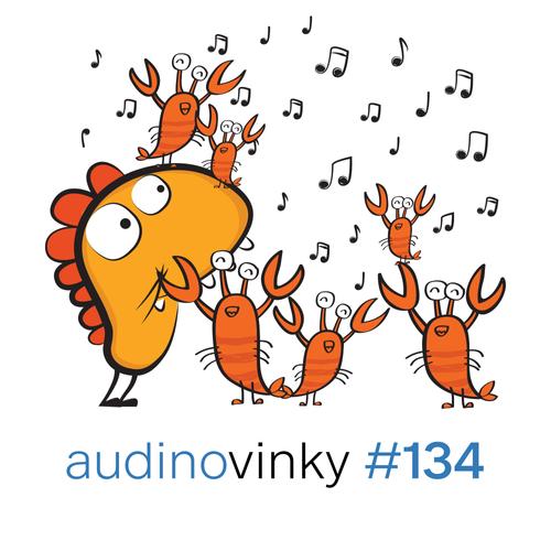 #134 - Se speciálním hostem a rekordními audioknihami