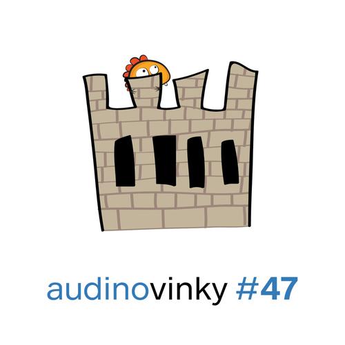 Audinovinky 47 - Draci a pevnosti