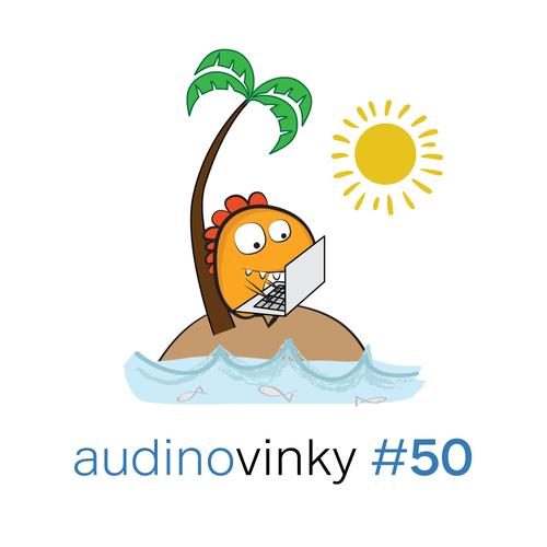 Audinovinky 50 - Na slovíčko s volnonožcem