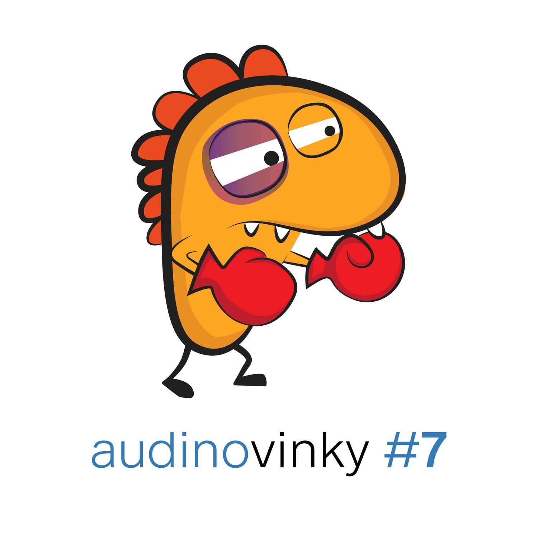 Audinovinky #7 - Klub fanoušků hororu
