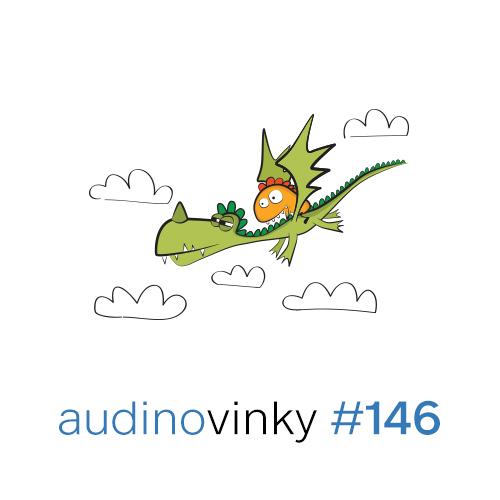 #146 - Od První republiky po draky