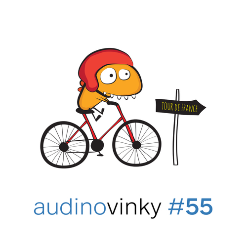Audinovinky 55 - Mercedesnovinky