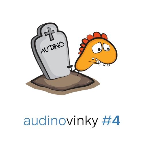 Audinovinky #4 - Speciál