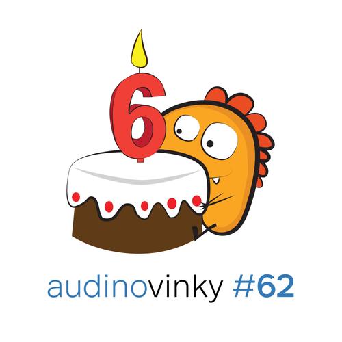 #62 Ako spolu oslávime narodeniny vo veľkom štýle