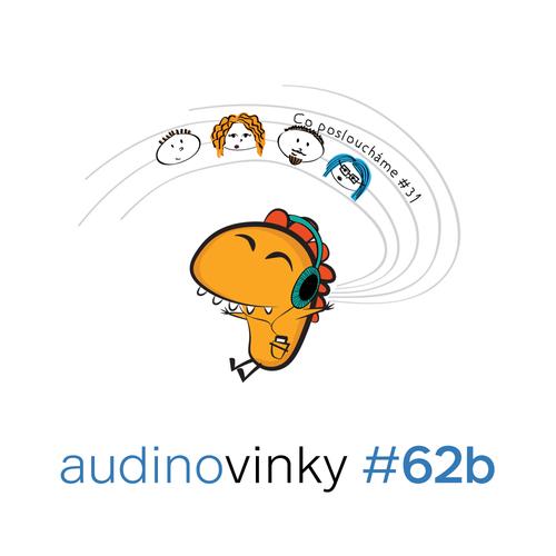 #62b Speciál - Co posloucháme