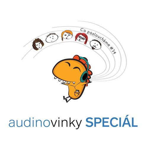 Speciál - Co posloucháme #34