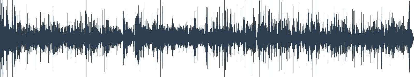 Speciál - Co posloucháme #35 waveform
