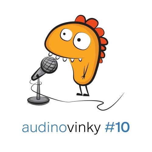 Audinovinky #10 - Tyhle si poslechni