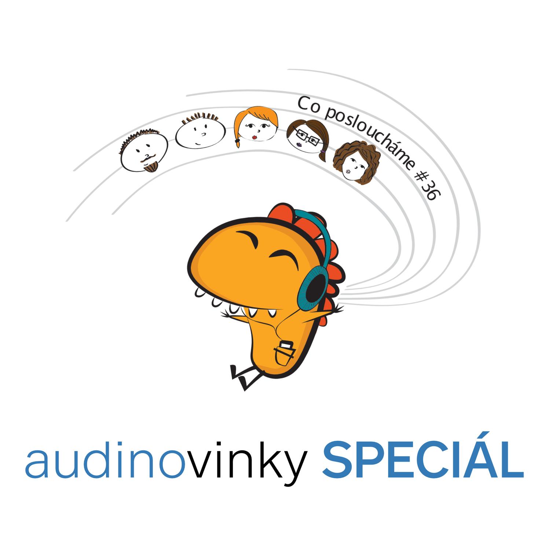 Speciál - Co posloucháme #36