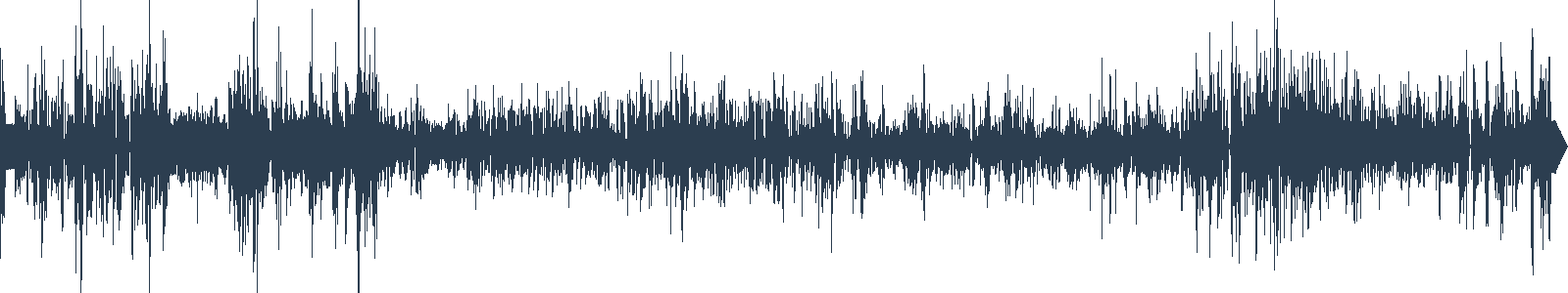 Speciál - Co posloucháme #36 waveform