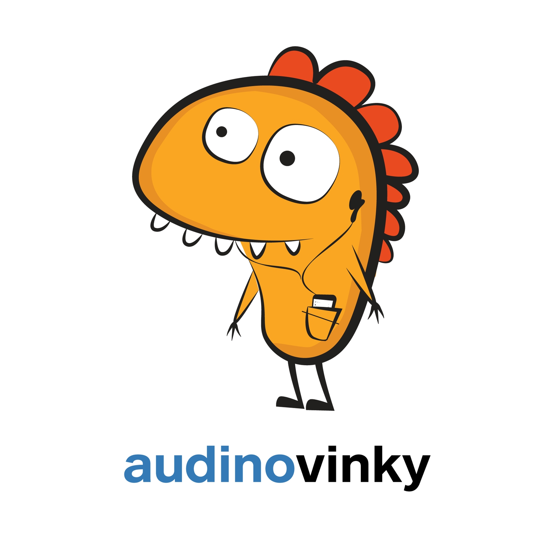 Audinovinky - Audioknihy, knihy a podcasty