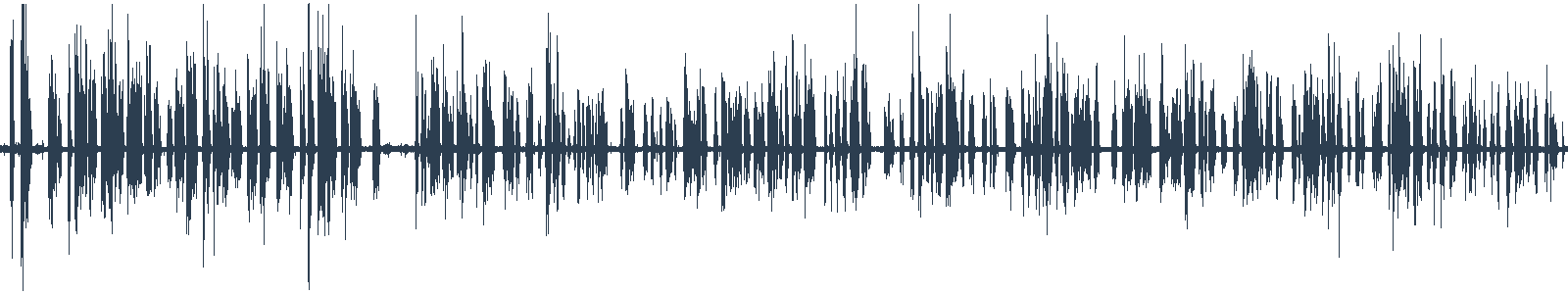 Svätého Bonifáca waveform