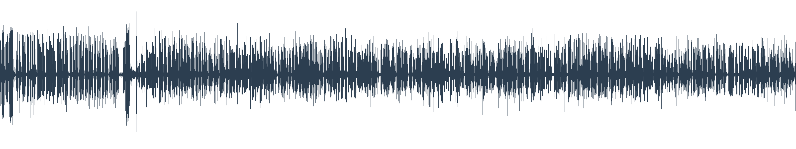 2. adventná nedeľa waveform