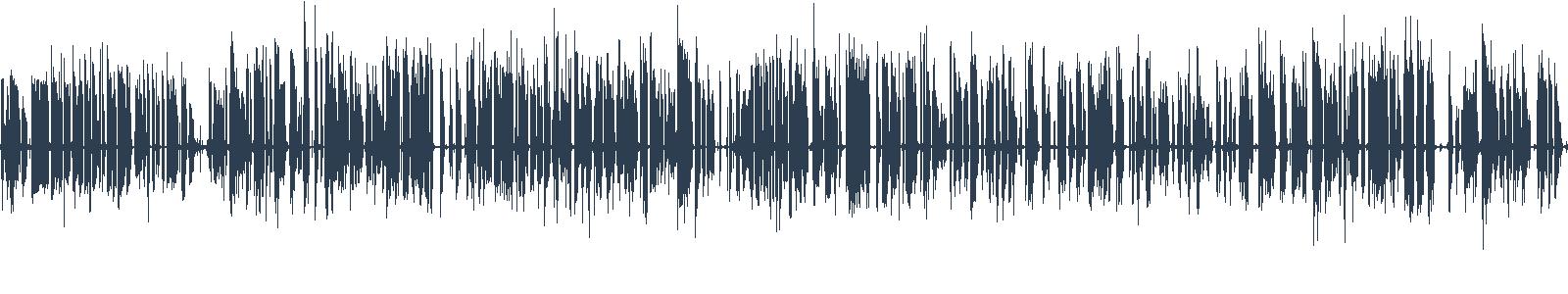 Svätej Matky Terezy z Kalkaty waveform