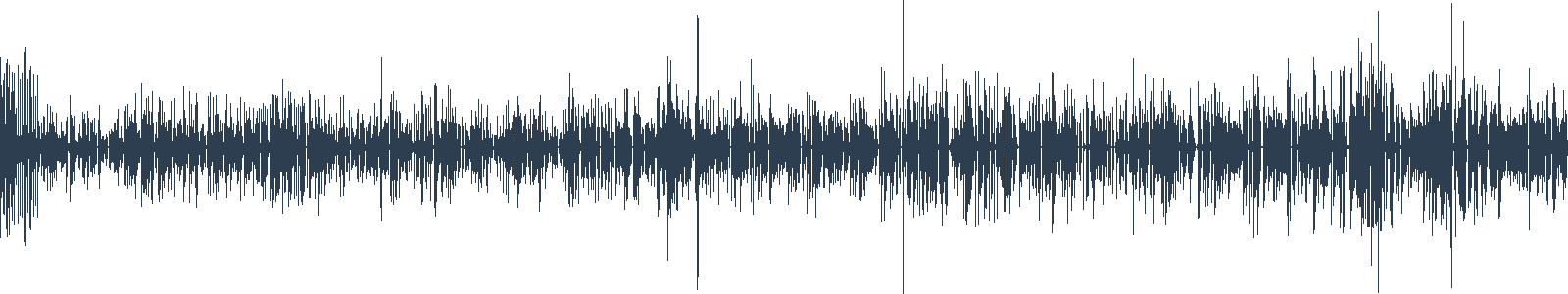 O modlitbe waveform