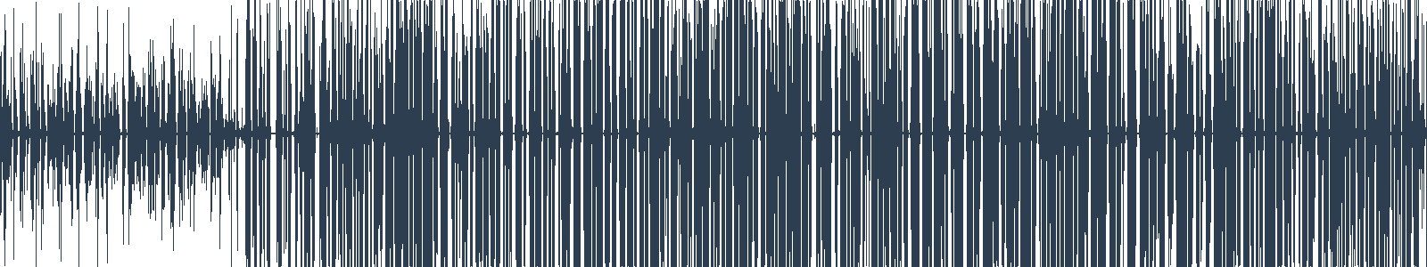 1. adventná nedeľa waveform