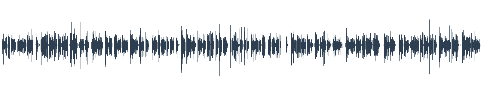 Denis McBride: Putovanie s Jonášom (1) waveform