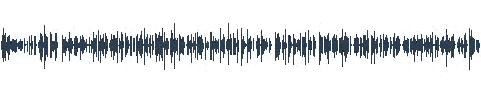 Denis McBride: Putovanie s Jonášom (2) waveform