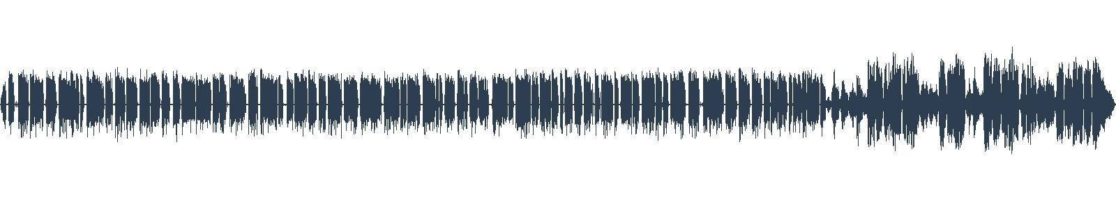 Príbeh Alfonzovej vianočnej piesne waveform