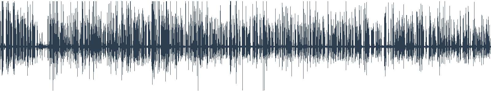 4. adventná nedeľa waveform
