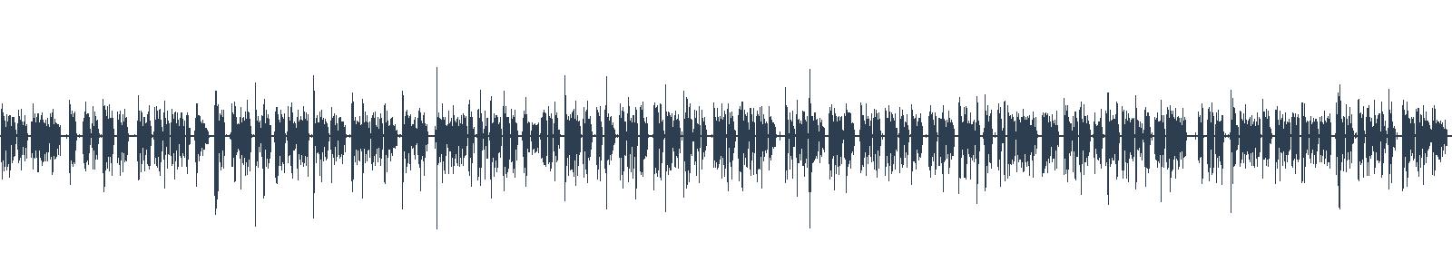 Denis McBride: Putovanie s Jonášom (3) waveform