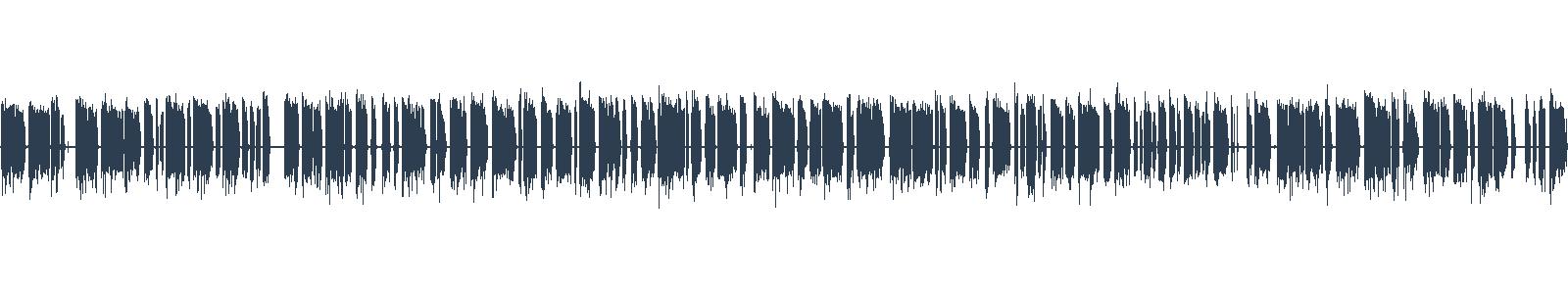 Adam Szustak: Hrniec strachu (1) waveform