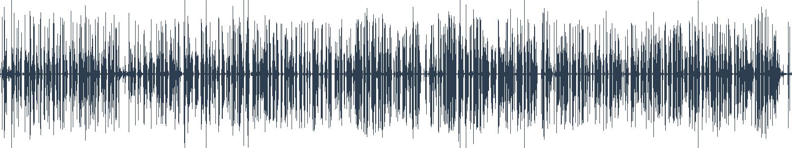 1. pôstna nedeľa waveform