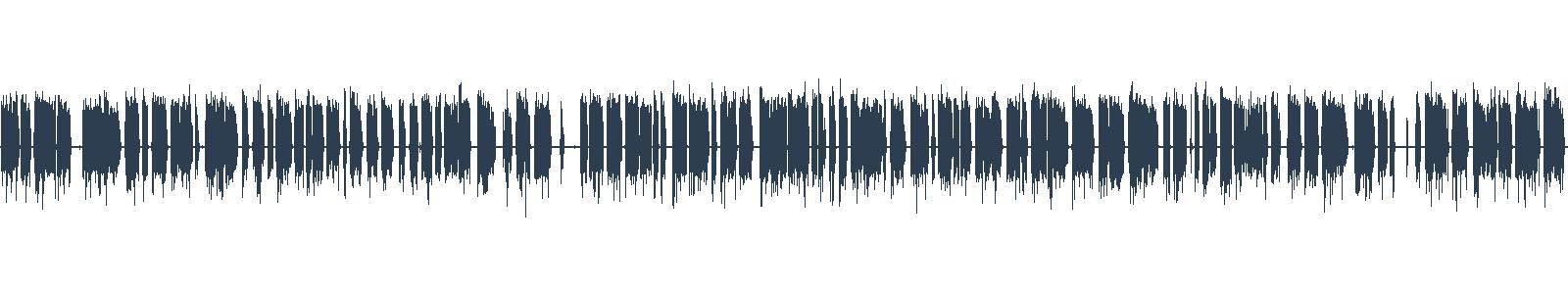 Adam Szustak: Hrniec strachu (2) waveform