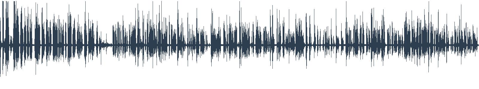 2. pôstna nedeľa waveform