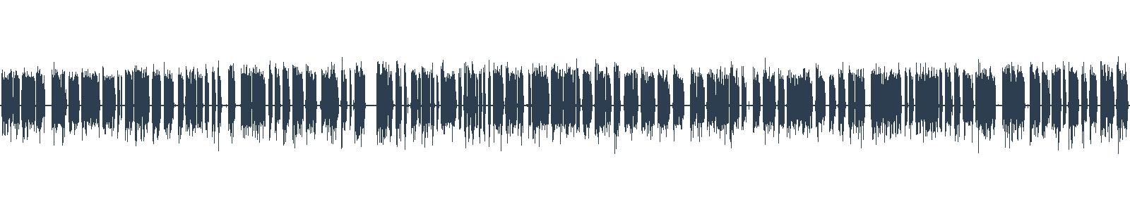 Adam Szustak: Hrniec strachu (3) waveform