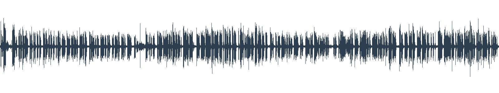 3. veľkonočná nedeľa waveform
