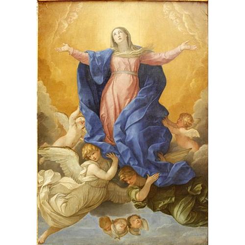 Nanebovzatie Panny Márie ako proroctvo pre nás