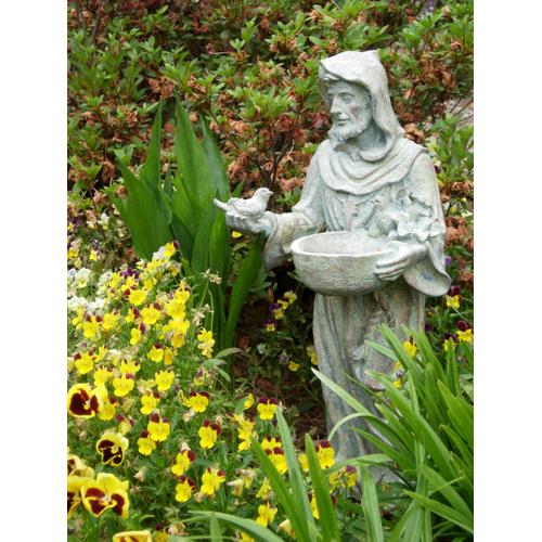 Sv. František a ekológia