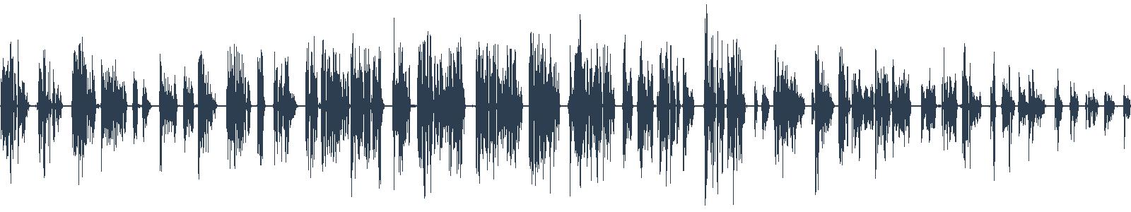 (Naozajstný) KRST! waveform