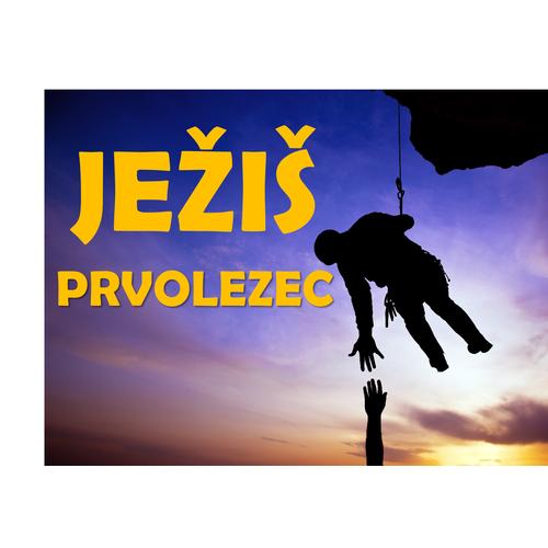 JEŽIŠ PRVOLEZEC