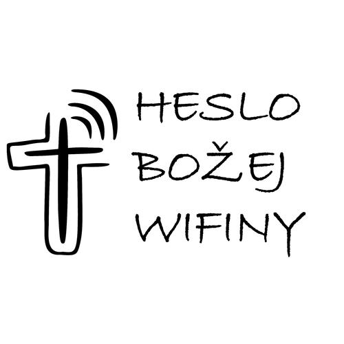 Heslo Božej wifiny