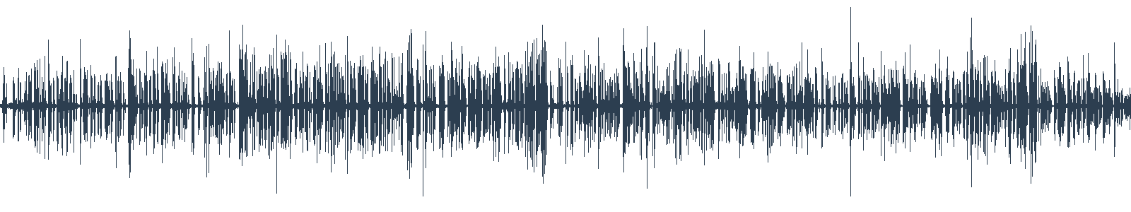 O MODLITBE (1) - Ranná modlitba waveform